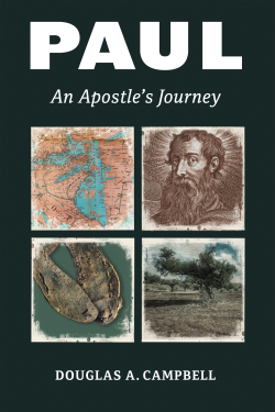 Paul apostles journey